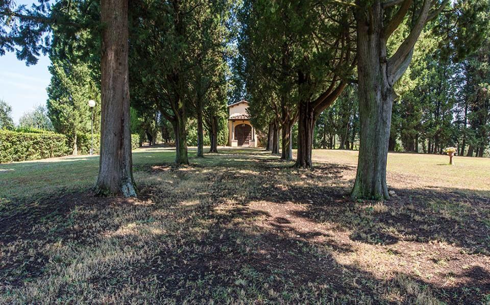 Villa Piandaccoli