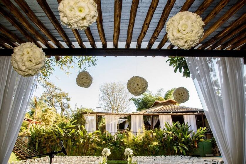 Villa di Lucca Eventos