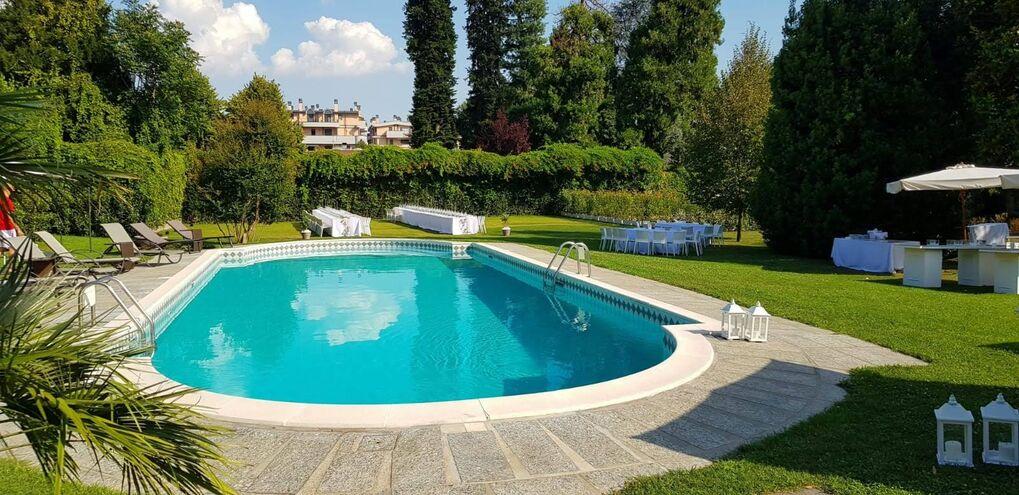 Villa Ida Lampugnani