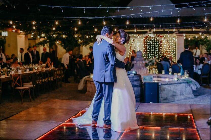 Mar Soto Wedding & Event Planner