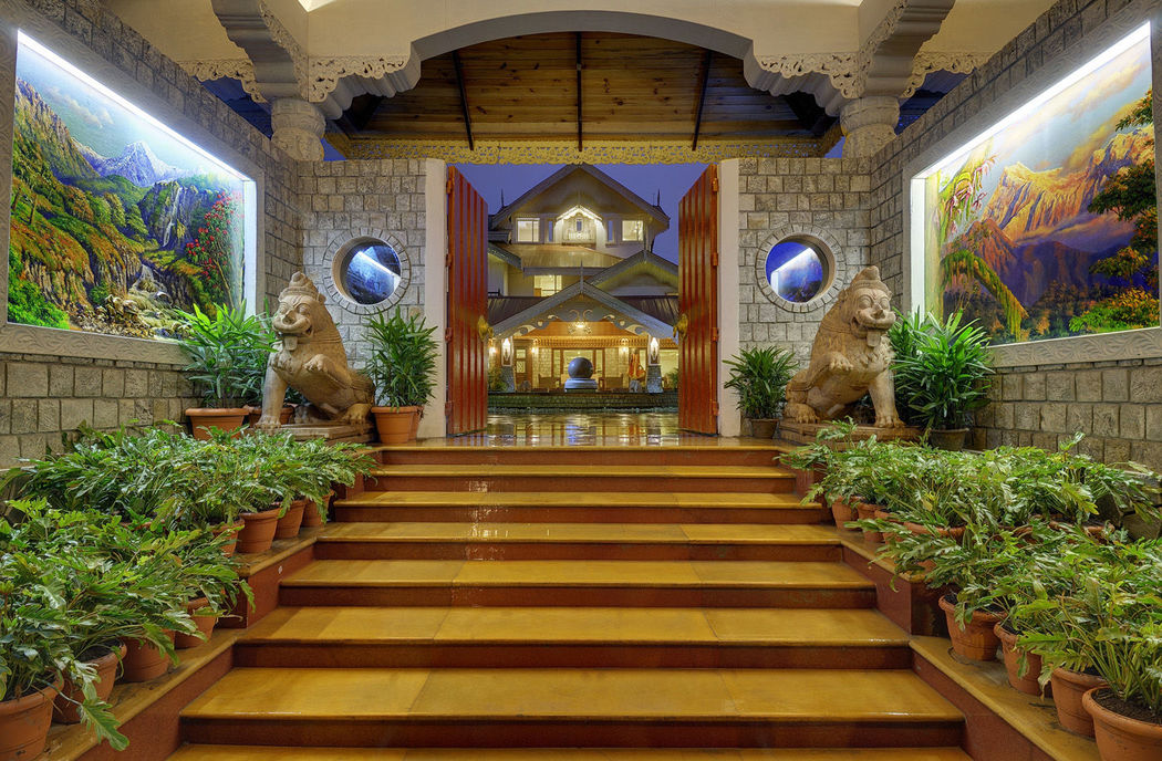 Mayfair Spa and Casino
