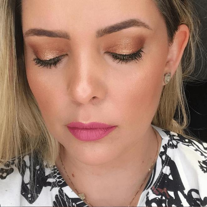 Fernanda Porto Maquiagem