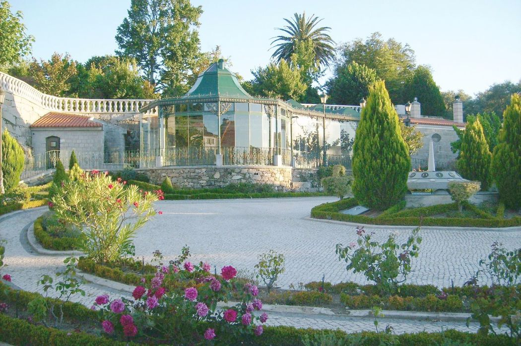 Quinta do Adamastor - Hotel Rural