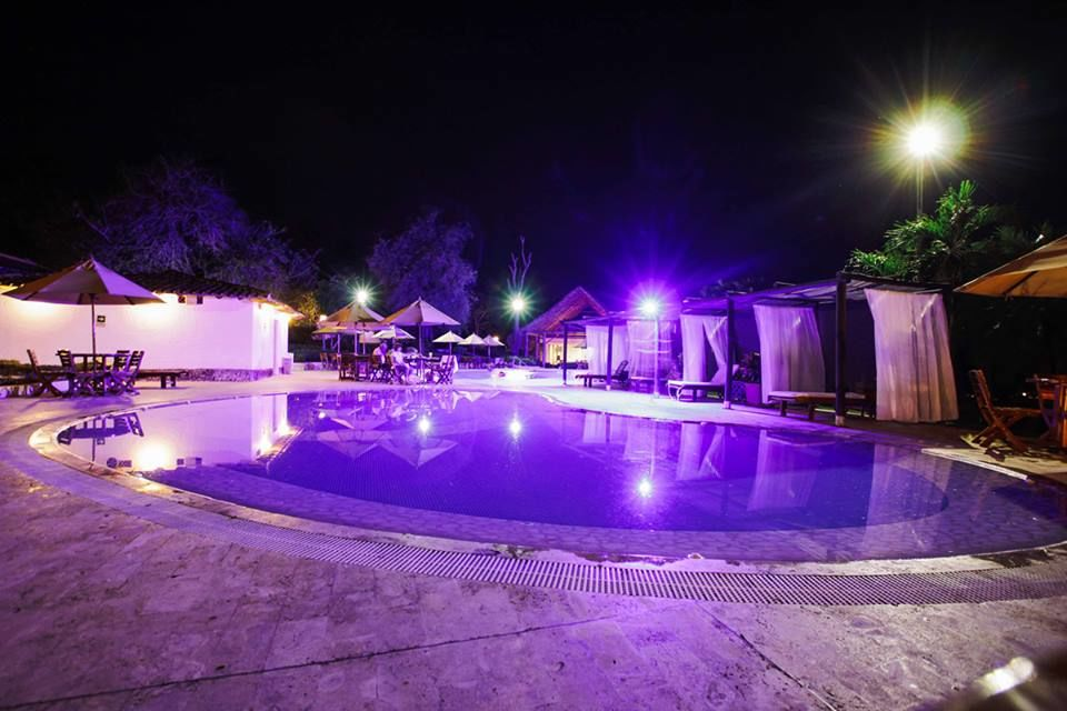 Hotel La Ardilla de Santafé