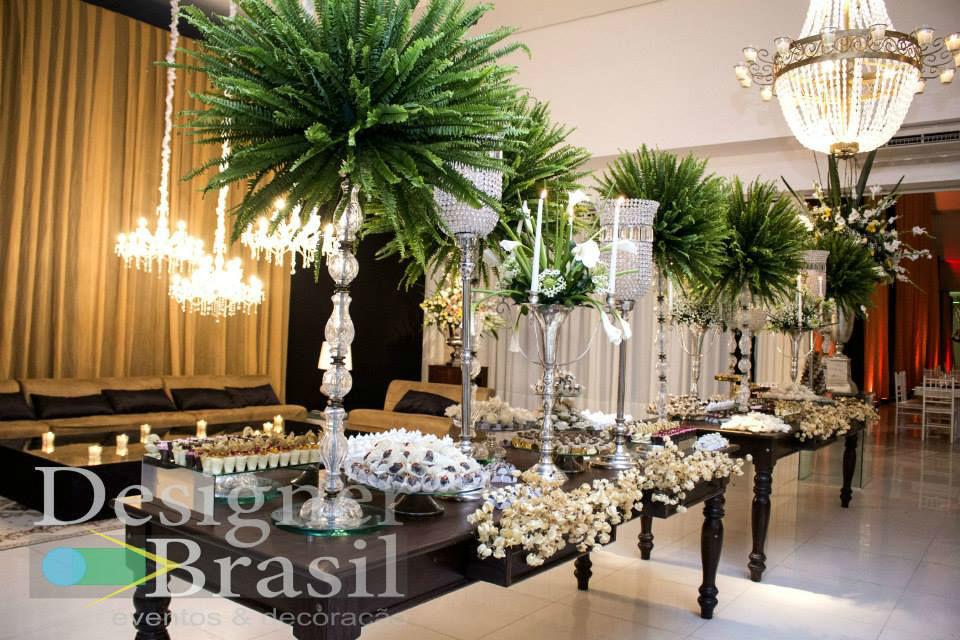 Designer Brasil Eventos e Decoração