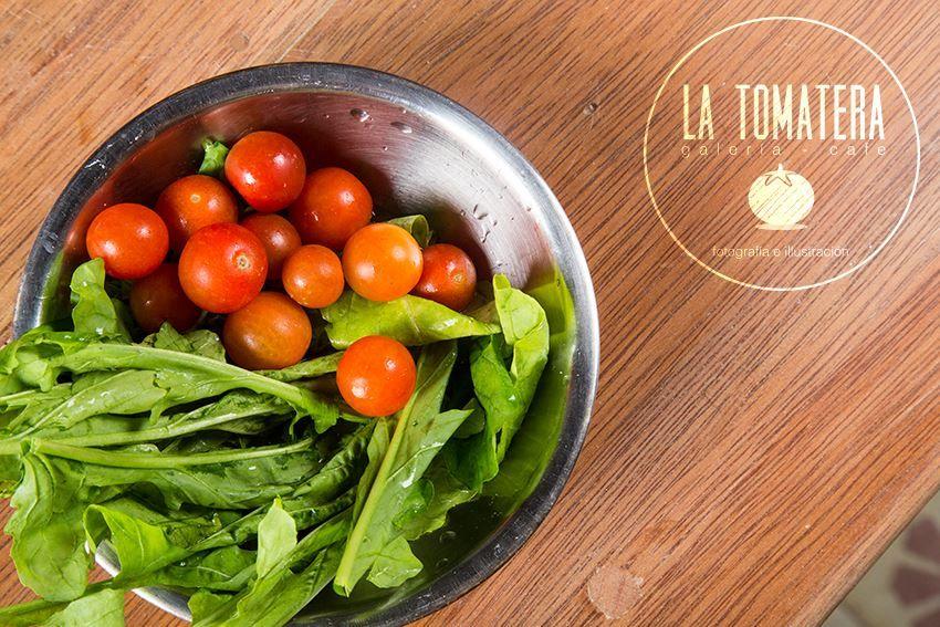 La Tomatera