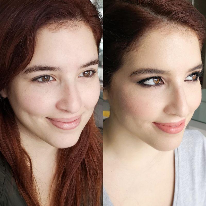 Ale Chavez Luxury Makeup