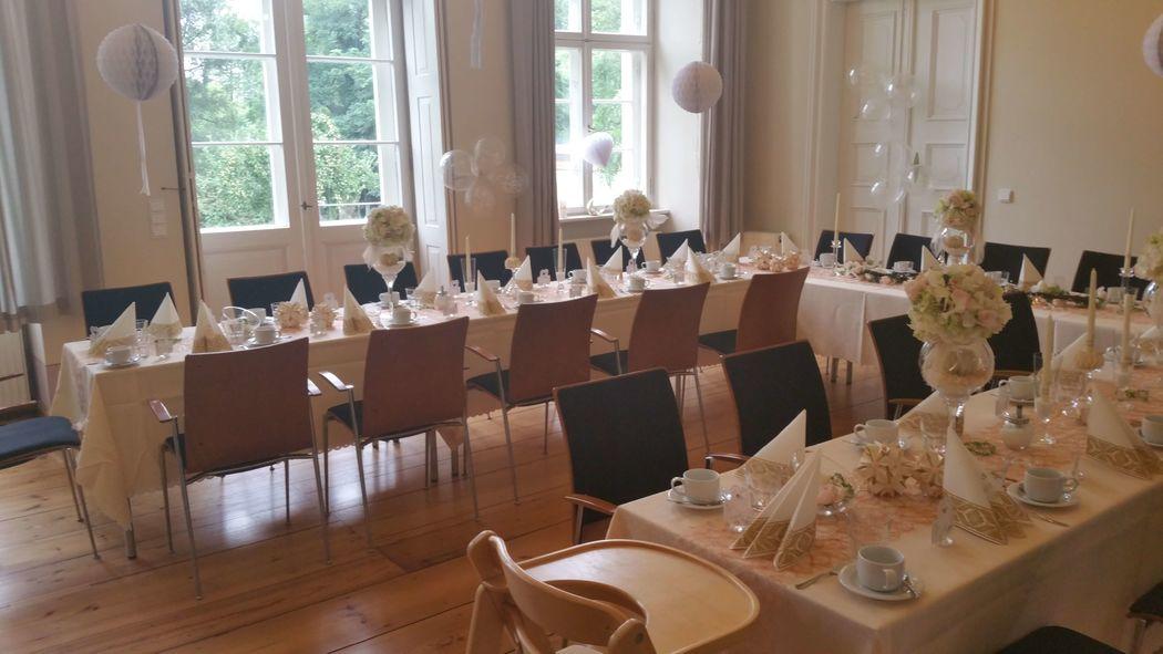 Alte Dechanei mit Havelgarten | DOMEVENTS
