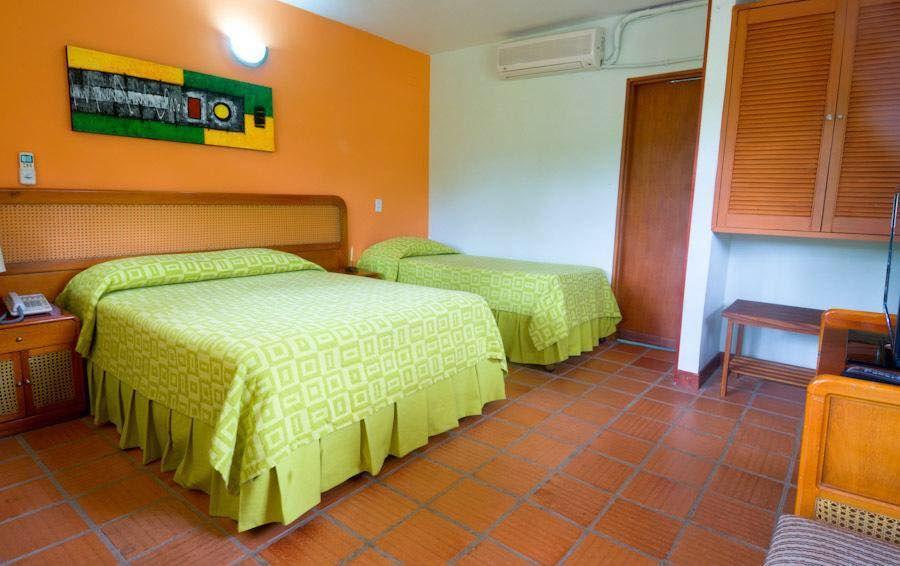 Hostería Guaracú