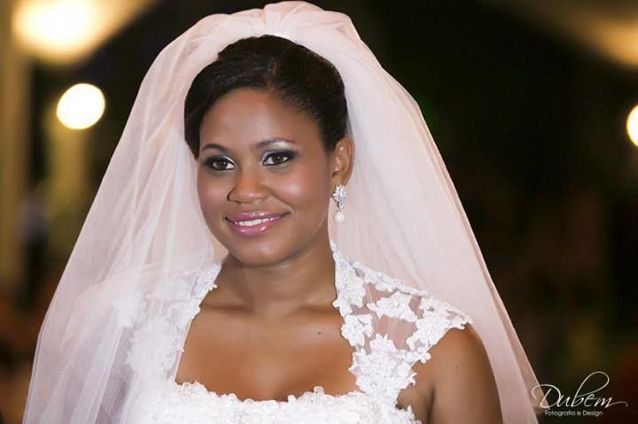 Andreia Espindula- Dia da Noiva