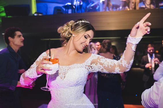 Noiva Dayane
