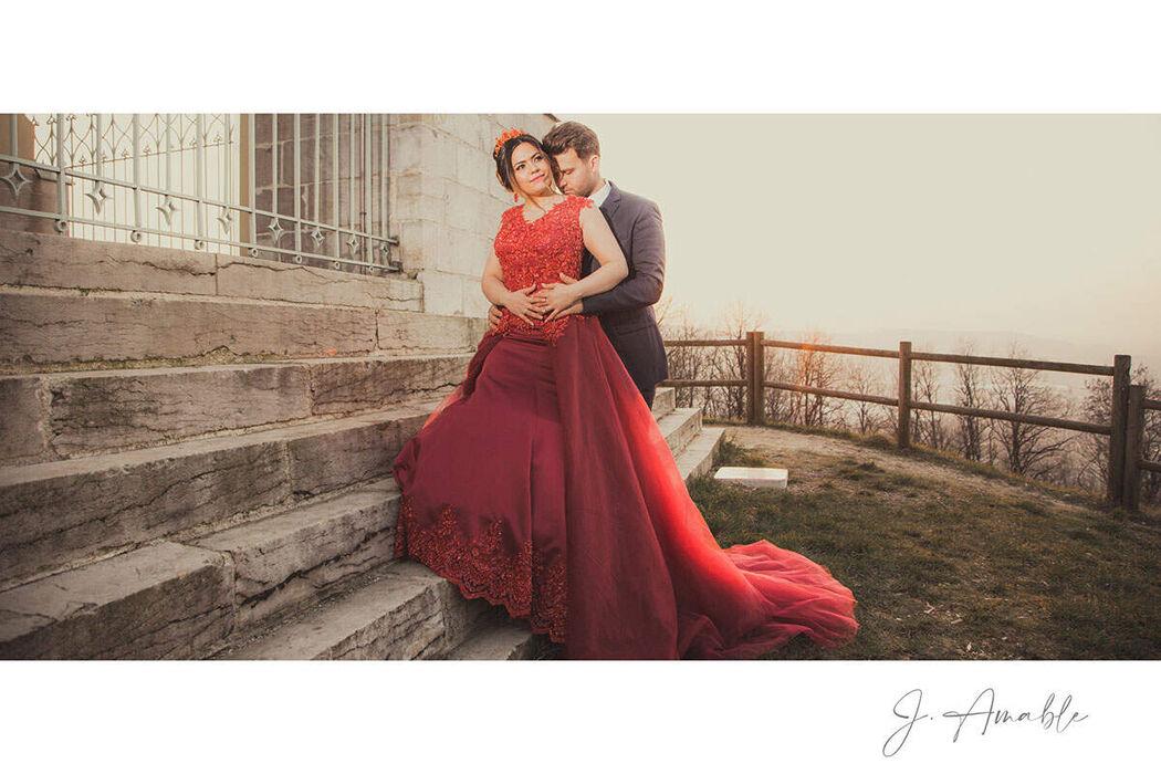 Wedding Video & Photo