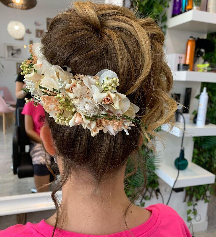Amalia Valdivieso Hair Stylist