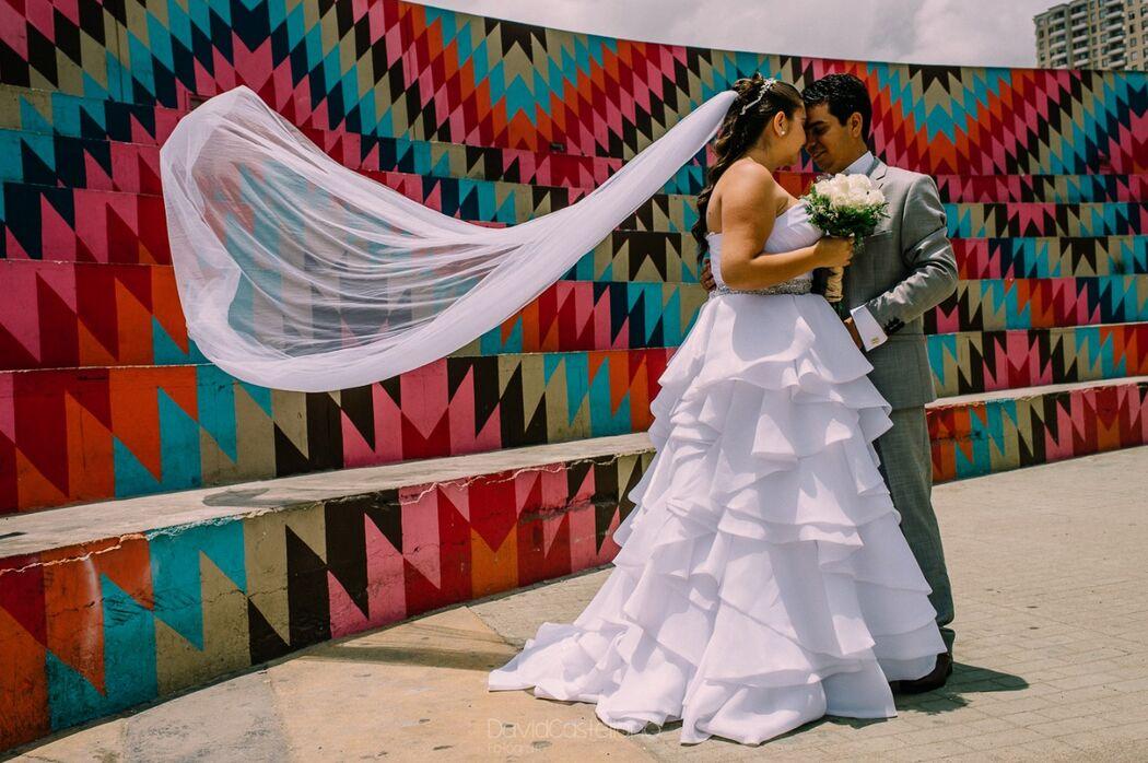 Karla A. Bustos Wedding Planner