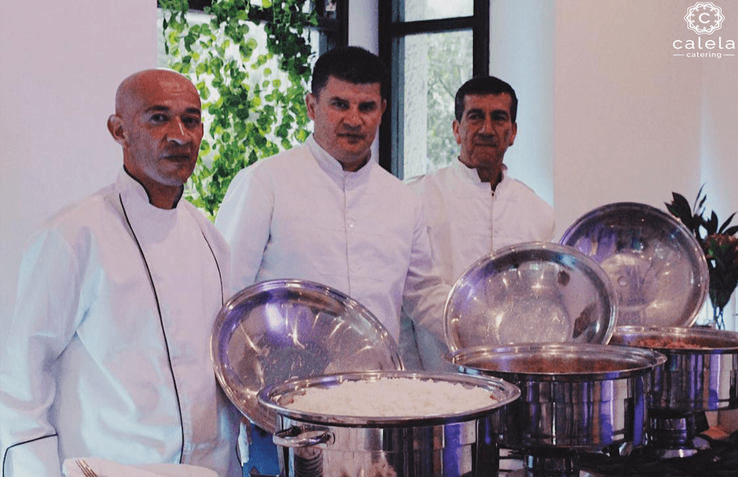 Calela Catering