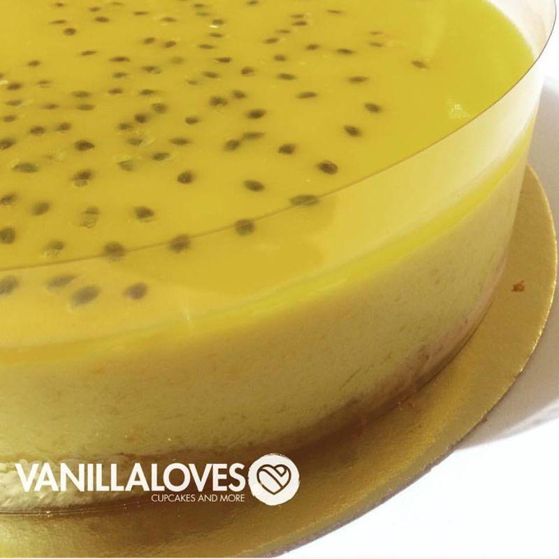 Vanilla Loves