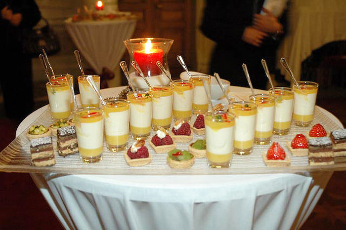 Cocktail prestige