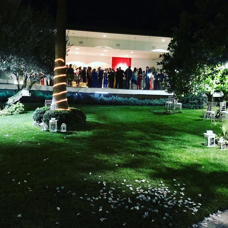 La Huerta Eventos