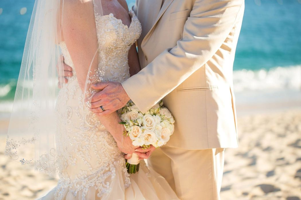 Weddings by The Villa Group Los Cabos