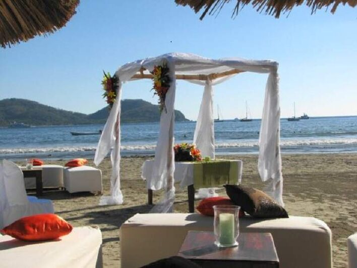 Restaurante Bistro del Mar