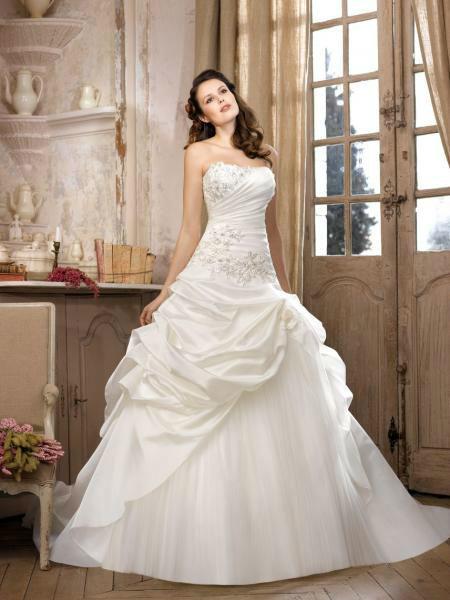 Brilliant Brautmoden