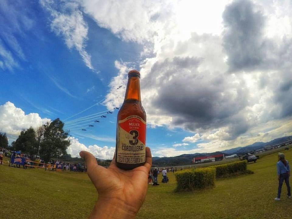 3 Cordilleras Cerveza Artesanal