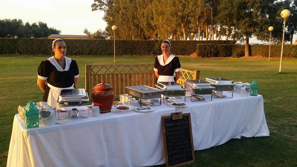 Albayzin Catering
