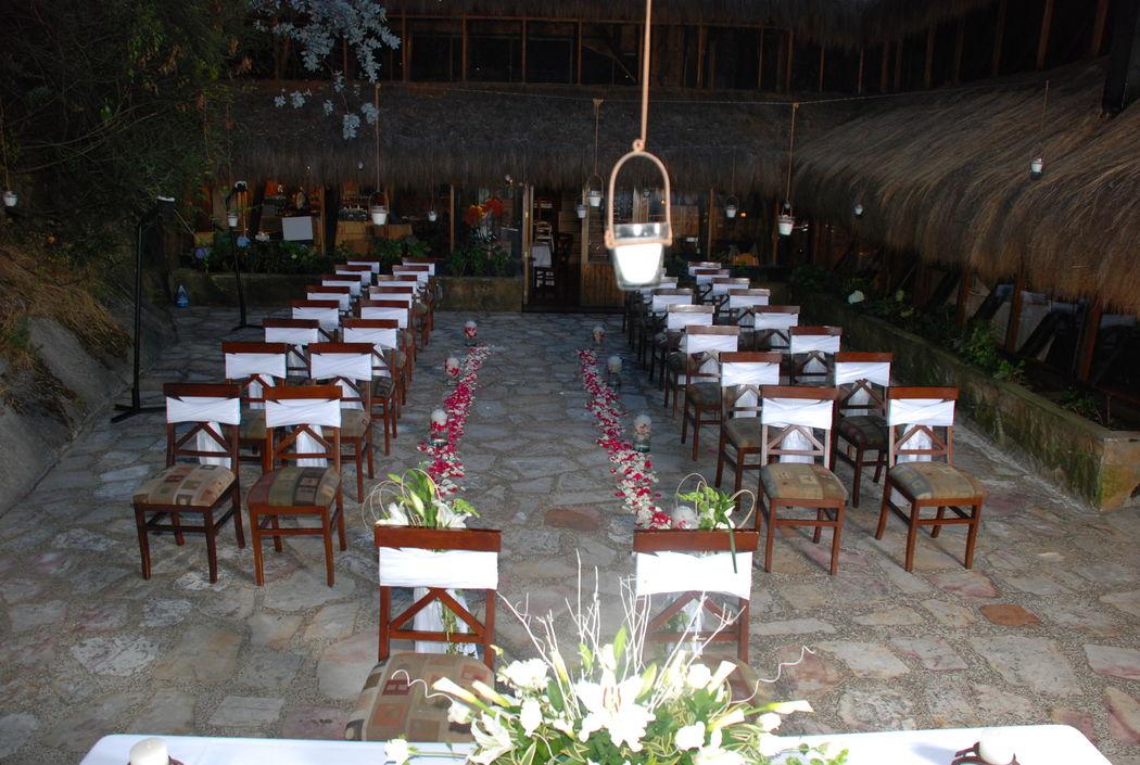 Restaurante Tramonti