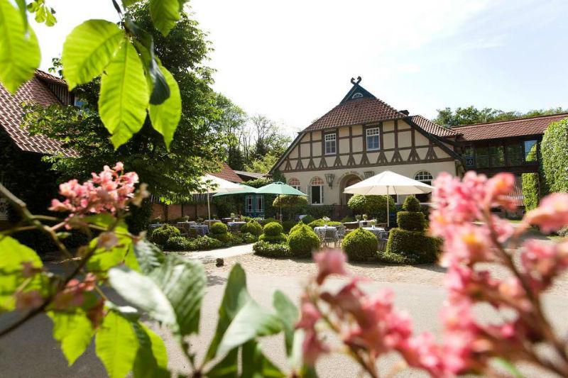 Hotel Zur Kloster-Mühle