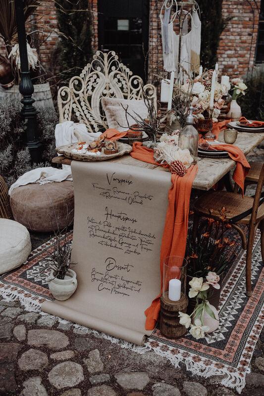 Alina Bernsteiner Hochzeitsplanung