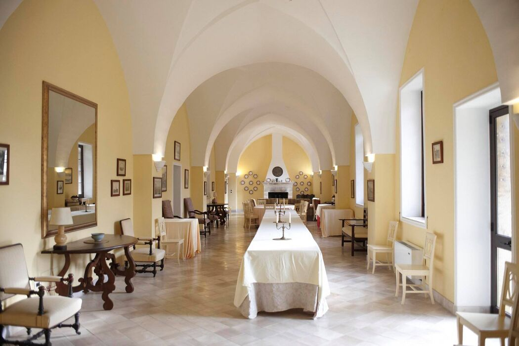 Palazzo Bacile