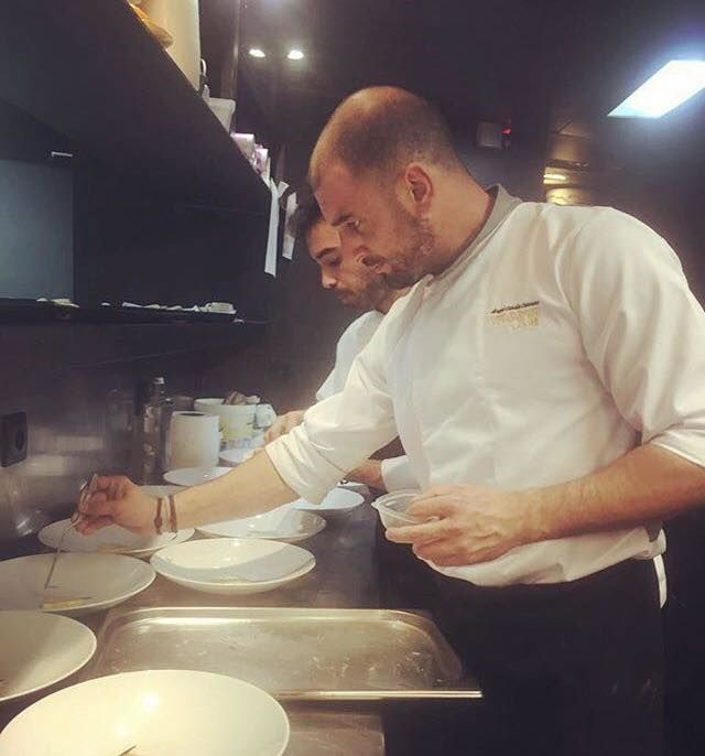 Sucede Restaurante