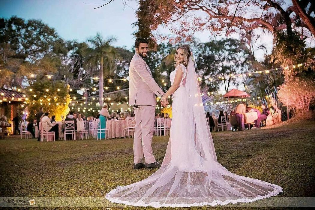 Casamento Jessi e Raul