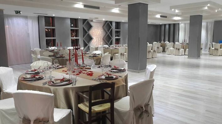 Grand Hotel Irpinia