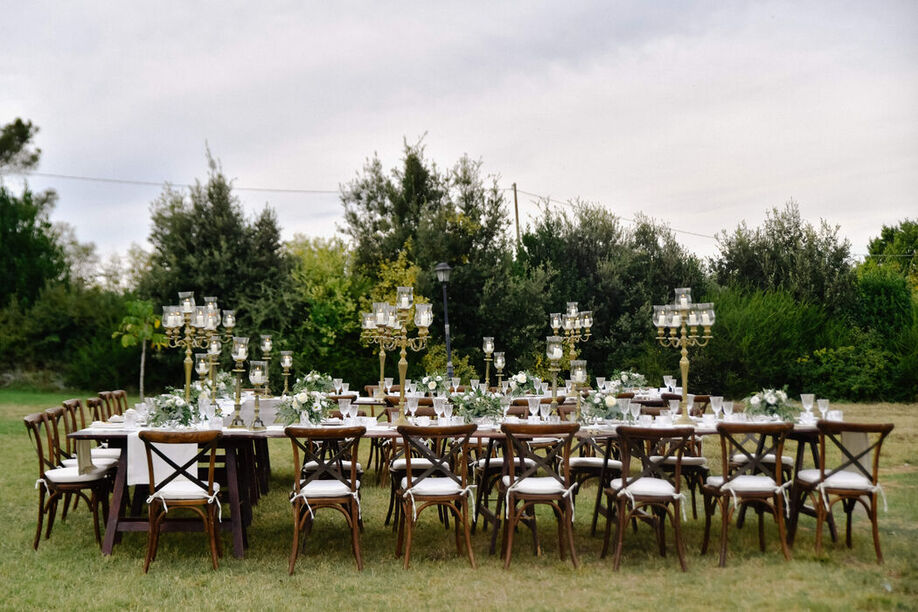 Leonor Morales Wedding and Event Planner