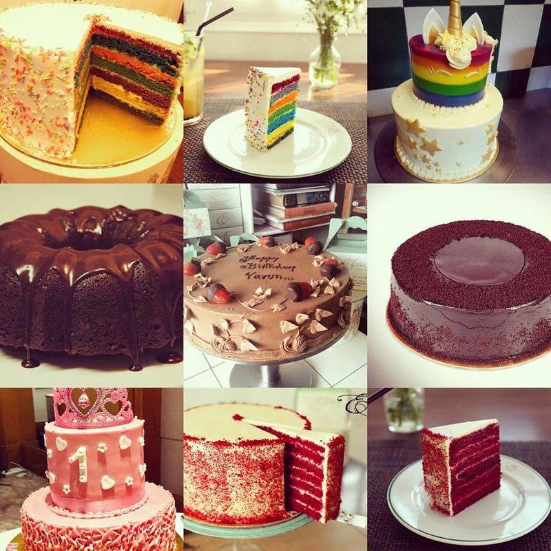 Elma's Bakery