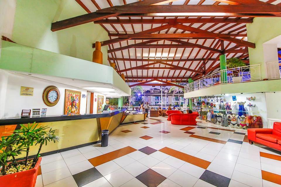 Centro de Eventos Portal Beach