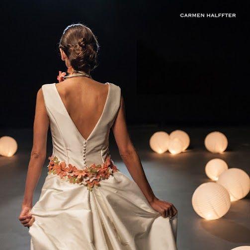 Carmen Halffter