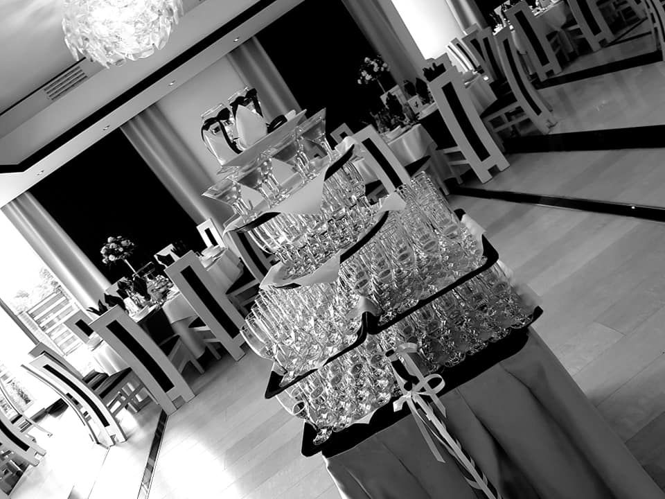 Tequila Event - kompleks weselny