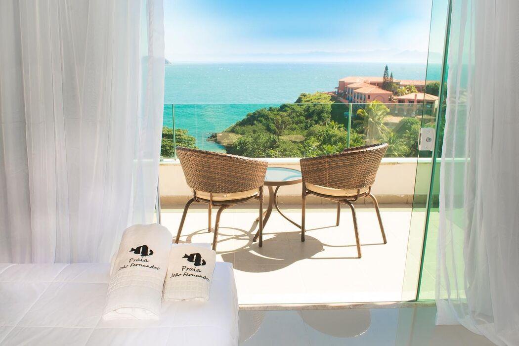 Hotel Praia João Fernandes