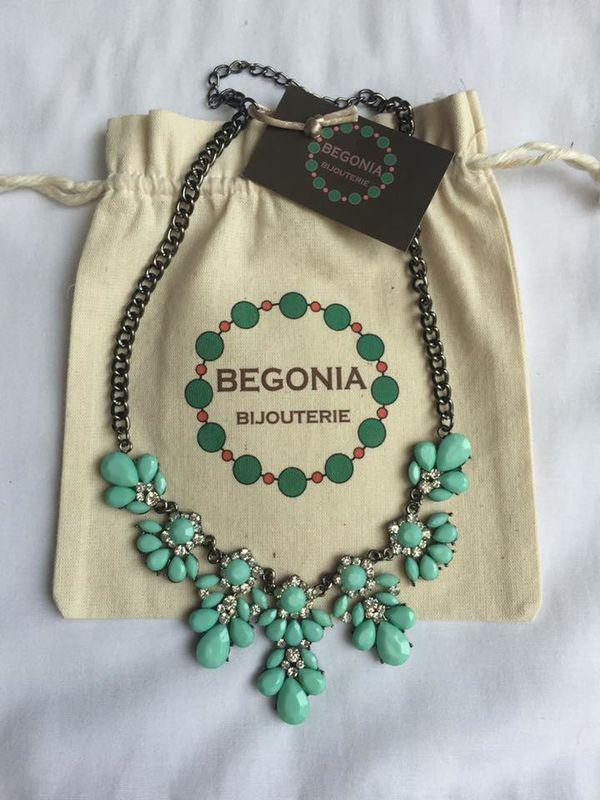 Begonia Bijouterie