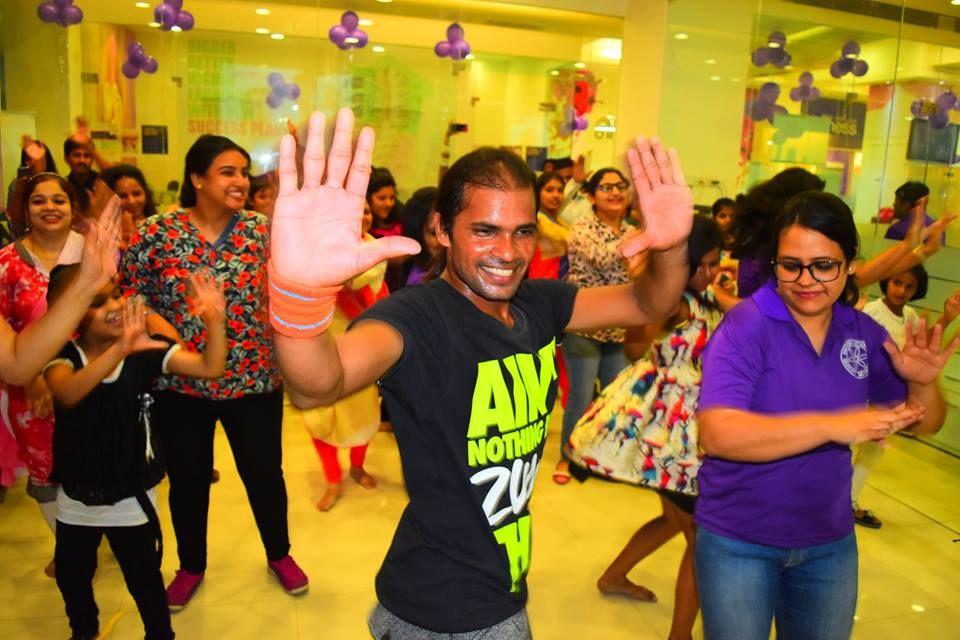 Delhi Dance Academy