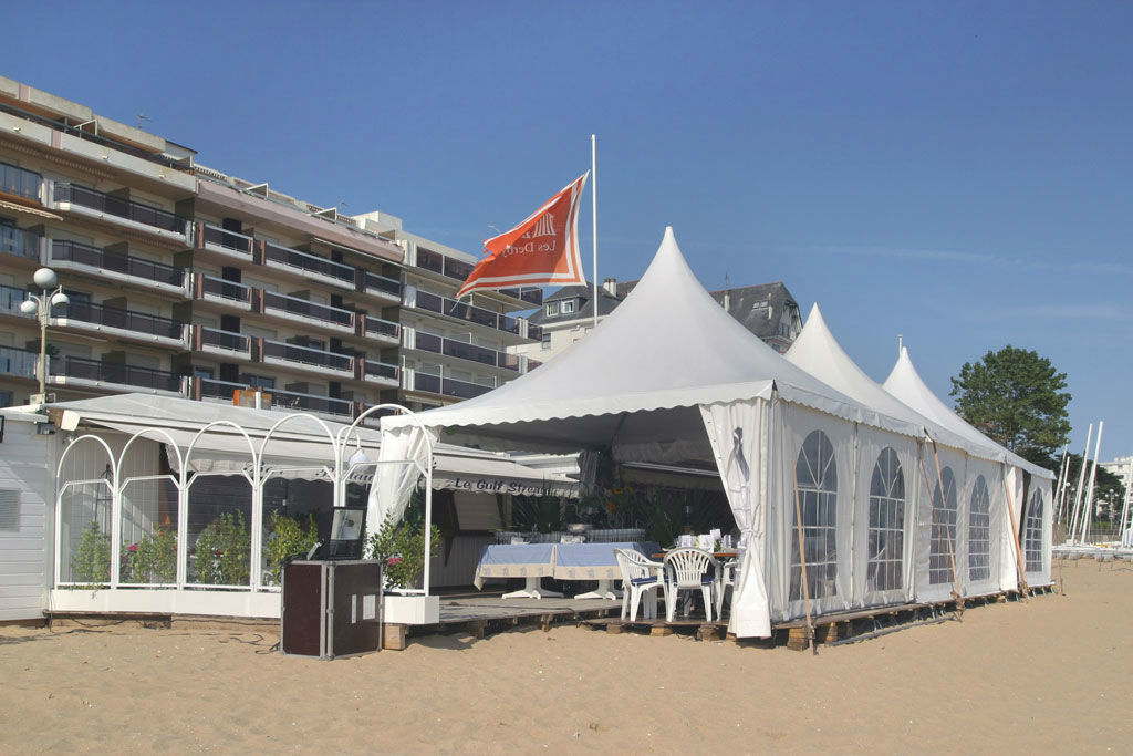 Restaurant Le Gulf Stream