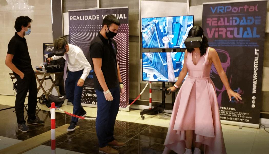VRPortal - Realidade Virtual