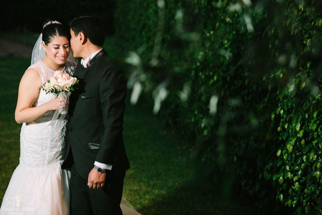 Patricia & Alberto