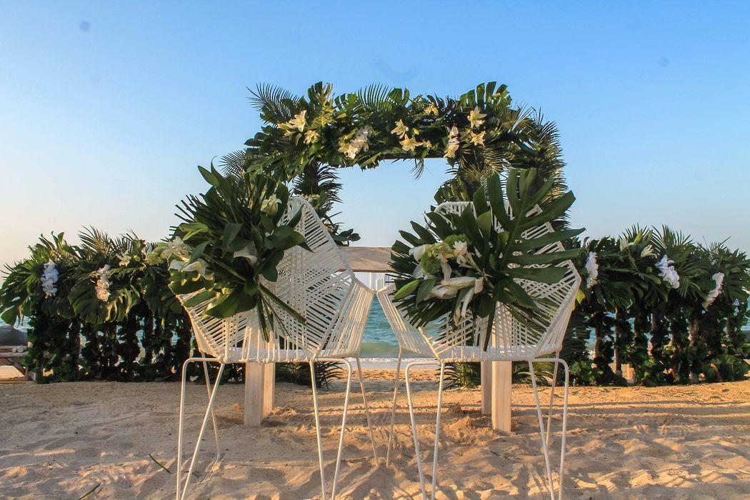 The Beach Cartagena