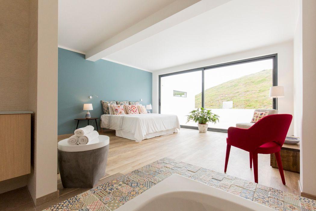 Villa Valbom Ocean Garden Suites