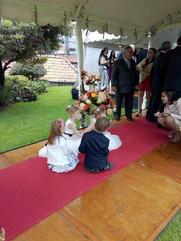 Beatriz Elena Patiño Echeverry Wedding Planner