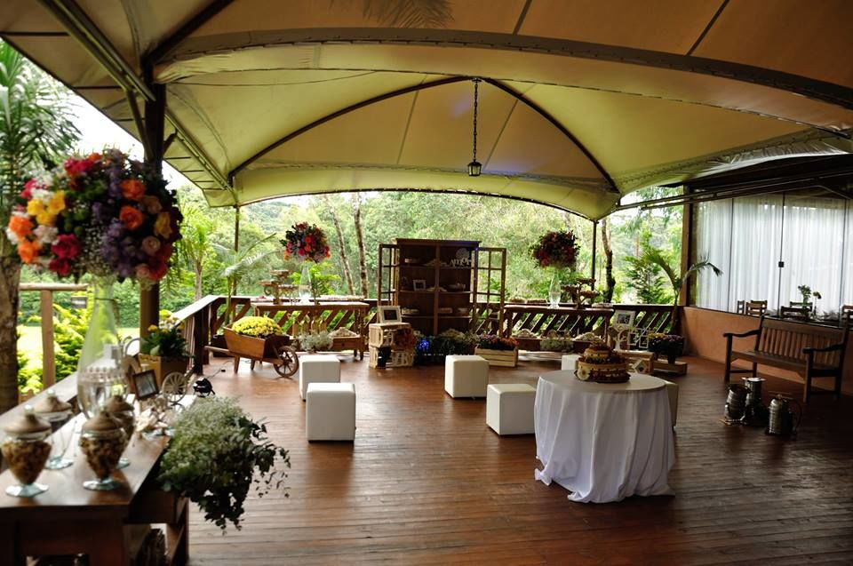 Chácara Villa Bambini - Eventos