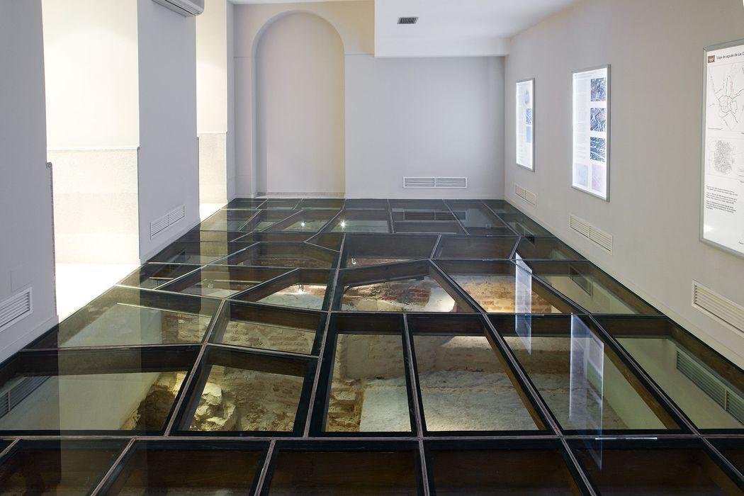 NH Collection Madrid Palacio de Tepa